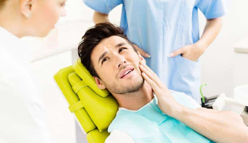 The Most Disregarded Fact Regarding Wisdom Tooth Infection Explained